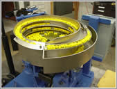 Vibratory Feeder Systems